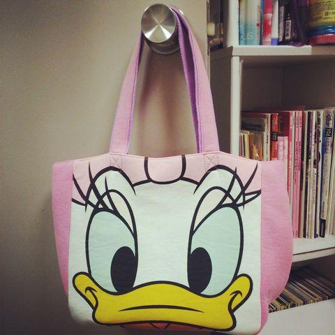デイジーのバッグ
