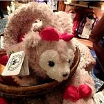 もうすぐクリスマス☆.。.:*・プレゼントにぜひおねだりしたい海外ダッフィー&シェリーメイグッズ♪