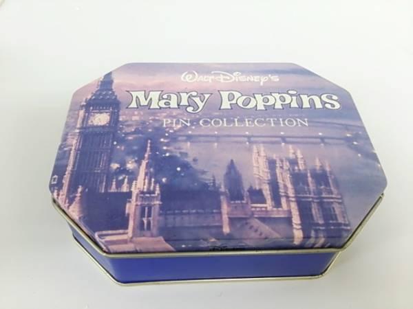 ディズニー メリー・ポピンズ ピンバッジ-2