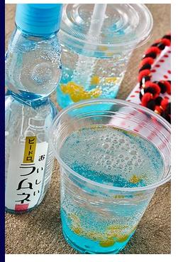 食べたい!和をイメージ|東京ディズニーランド スペシャルイベント「ディズニー夏祭り」|東京ディズニーリゾート