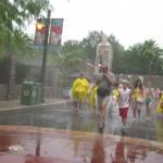 梅雨の季節の楽しみ方や雨の日対策。ディズニーリゾートの雨の楽しみ方についてアンケートでお聞きしました。