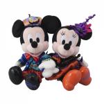 ディズニーリゾート ハロウィン2015 お土産の定番お菓子から、ミッキーやミニー・ドナデジのぬいぐるみバッジなど最新グッズ情報!