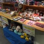 ダッフィーのレアぬいぐるみや500円均一のタグ付き未使用ぬいばなどあります!北海道札幌にてディズニーグッズの販売会を開催します。9/14(月)から9/18(金)までです♪