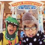 本日22時からの「嵐にしやがれ」でディズニー特集あります♪「サンクスデー」にて嵐の櫻井翔とTOKIOの長瀬智也がディズニーリゾートをお忍び旅♪