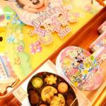 TDLディズニーイースター2016のお土産にピッタリなグッズやお菓子のご紹介レポートです♪