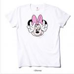 「rockin'star★」からロックなディズニーTシャツが登場!クールなミッキー・ミニー・ドナルド・グーフィーのデザイン♪