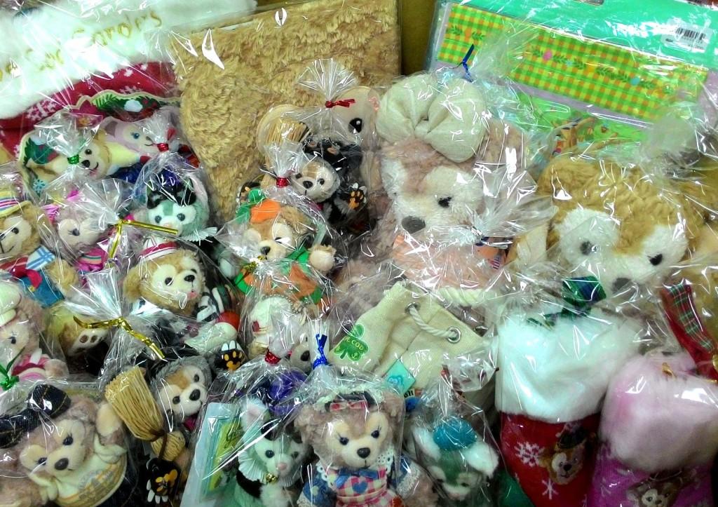 8月4日から7日まで♪ディズニーグッズ販売会@東京・大田区・蒲田を開催致します。お得なセール情報も♪