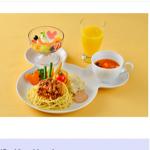 お子様連れインパで食事に迷ったら!東京ディズニーシーのお子様向けメニューをご紹介!15周年スーベニアプレートも♪