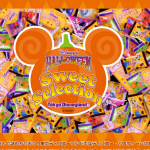 TDLのディズニー・ハロウィーンに、好きなお菓子を自分で詰めることができる「ディズニー・ハロウィーン スウィーツ・セレクション」が登場!ギャグファクトリー/ファイブ・アンド・ダイム等3店舗で9月1日発売!