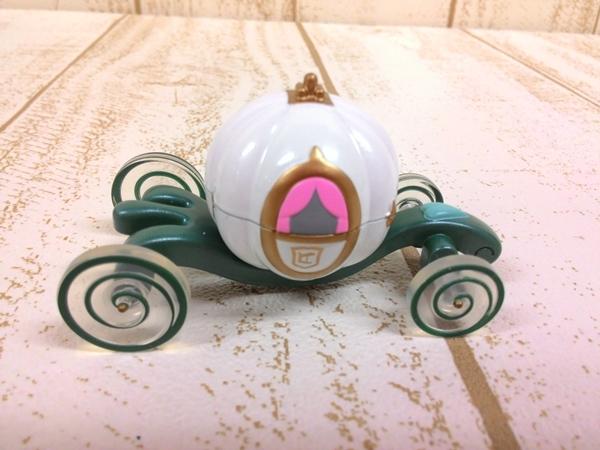 かぼちゃの馬車 トミカ シンデレラ ディズニービークル