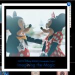 大人気の実写グッズシリーズ「imagining the Magic」に、新グッズのトートバッグが登場!9月16日発売です!他のラインナップもご紹介♪