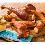 小腹満たしやアルコールのお供にもオススメ♪東京ディズニーシーの食べ歩きお肉メニューをご紹介!大ボリュームの全5種類です!