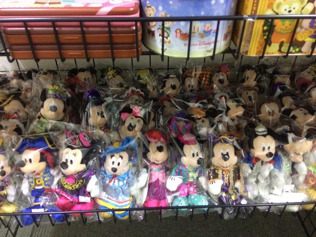 2月20日から26日の1週間は大阪D-Joy販売会(ディズニーグッズ販売会)@日本橋・黒門市場を開催いたします。