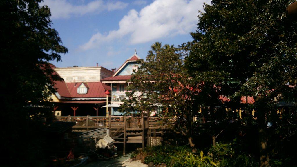 TDLの中華レストラン「チャイナボイジャー」スタッフインパレポ♪お得なボイジャーセットなど、体が温まるヌードルメニューがいっぱいです!