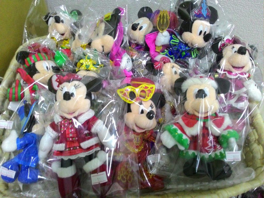 【写真追加】札幌D-joy販売会(ディズニーグッズ販売会)チカホ ISHIYA Cafeさん横の広場にて3月2日から3月5日まで開催します!