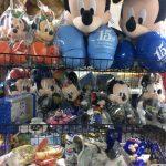 日替わりで話題のグッズを入荷予定!4月17日から23日の1週間、大阪D-Joy販売会(ディズニーグッズ販売会)@日本橋・黒門市場を開催します!