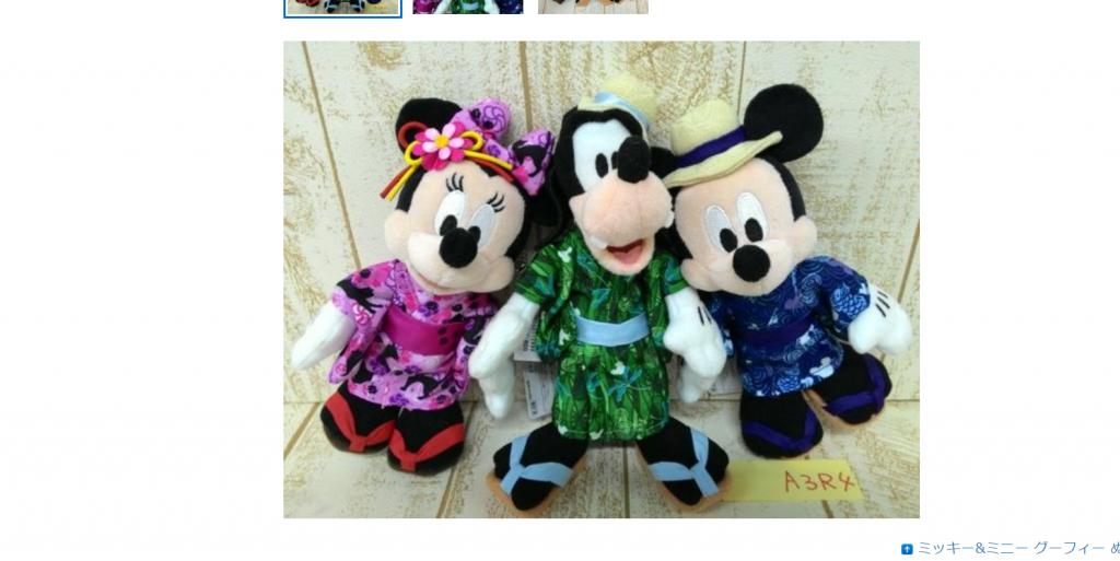 ミッキー&フレンズの浴衣・甚平コスチュームぬいぐるみバッジが両パークに登場!七夕デイズやディズニー夏祭りにぴったり♪6月1日発売です!