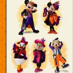 東京ディズニーランド「ディズニー・ハロウィーン」のショー・スペシャルプログラムをご紹介!今年のハロウィーンもポップンライブで大盛り上がり!