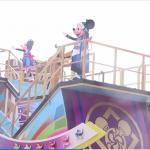 ディズニー夏祭り2017「燦水!サマービート」スタッフインパレポ♪キッズエリアがあるのでお子様連れでも楽しめます!動画追加♪