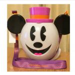 「ディズニー・ハロウィーン」2017両パーク共通のかぼちゃ&おばけグッズをご紹介!おばけになりきったミッキーたちのぬいぐるみバッジはとってもキュート♪9月1日発売!