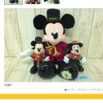 ディズニーホテルの宿泊者のみが購入できる特別なぬいぐるみセットが2018年1月12日発売です!各ホテルのコスチュームを身にまとったミッキー&ミニー♪