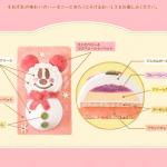 東京ディズニーリゾート限定「スノースノー・アイスケーキ」が今年も登場!今年は選べる2種類のラインナップ♪10月20日予約開始!