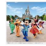 東京ディズニーリゾート35周年「Happiest Celebration!」の新コスチュームが公開!リボンがモチーフの、可愛くて華やかなデザインです♪