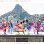 東京ディズニーシーでは来年も「ディズニー・イースター」を開催!「ファッショナブル・イースター」はもちろん、エッグハントも♪3月27日よりスタート!