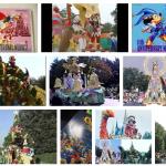 1998年クリスマス・ファンタジーのパレード【クリスマスカーニバル】動画・グッズ・解説などのまとめ。15周年とクリスマスの融合!