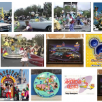 1989年に開催されたTDLイベント【アメリカン・オールディーズ】動画・グッズ・解説などのまとめ。古き良きアメリカをイメージしたパレード。