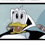 ヒューイ・デューイ・ルーイやスクルージなどドナルドとその親戚たちが主役の新作アニメ「ダックテイルズ」が2018年2月よりディズニーXDで放送スタート!ポップな絵柄がたまりません♪