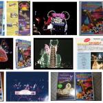 1995年にTDLで開催されたイベント【サヨナラ東京ディズニーランド・エレクトリカルパレード】動画・グッズ・解説などのまとめ。2001年に現在に近い形になって復活しました。