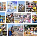 2011年から2012年に開催された【サマーオアシス・スプラッシュ】動画・グッズ・解説などのまとめ。ミッキーたちとアラジンのキャラクターたちがパークをクールに!