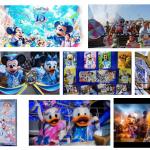 2017年に開催された【東京ディズニーシー15周年アニバーサリー 〜グランドフィナーレ〜】動画・グッズ・解説などのまとめ。ダッフィー&フレンズも大活躍のイベント!
