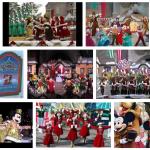 1999年から2000年のTDLクリスマスメインショー【クリスマスタウン・ファンタジー】動画・グッズ・解説などのまとめ。定番なクリスマスストーリーが楽しめました♪