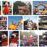 TDLで2000年から2005年にかけて開催されたパレード【ディズニー・ハロウィーン・パレード】動画・グッズ・解説などのまとめ。サリー&マイクがパーク初登場♪