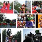"""TDL2006年のハロウィーンパレード【ディズニー・ハロウィーン・パレード """"スクリーム&シャウト""""】の動画・グッズ・解説などのまとめ。ミッキーたちがスクリーム合戦!"""