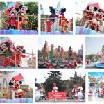 2015年からのTDLクリスマスパレード【ディズニー・クリスマス・ストーリーズ】動画・グッズ・解説などのまとめ。絵本の物語がモチーフ!