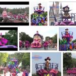 """TDLのヴィランズが主役のハロウィーン【ディズニー・ハロウィーン・パレード """"レッツ・ゴー・ヴィランズ!""""】動画・グッズ・解説などのまとめ。昼と夜で違ったパレードが楽しめました。"""