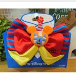 おそろコーデに最適な蝶ネクタイに新作が登場!ディズニープリンセスがモチーフの大人可愛いデザイン♪制服にも似合います!