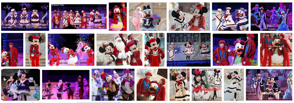2010~2011のTDSクリスマスステージショー【クリスマス・ウィッシュ】動画・グッズ・解説などのまとめ。クリスマス・ウィッシュの原点!