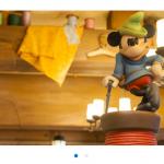 東京ディズニーランドにベビー用品店「ブレイブリトルテイラー・ショップ」が3月6日オープン!「ミッキーの巨人退治」がモチーフ♪