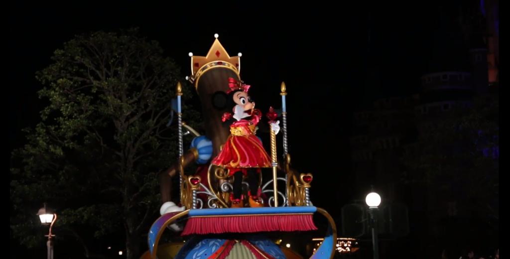 TDR35周年「Happiest Celebration!」スペシャルナイトにスタッフがインパ!「Dreaming Up!」の激レア夜公演レポ♪動画追記!