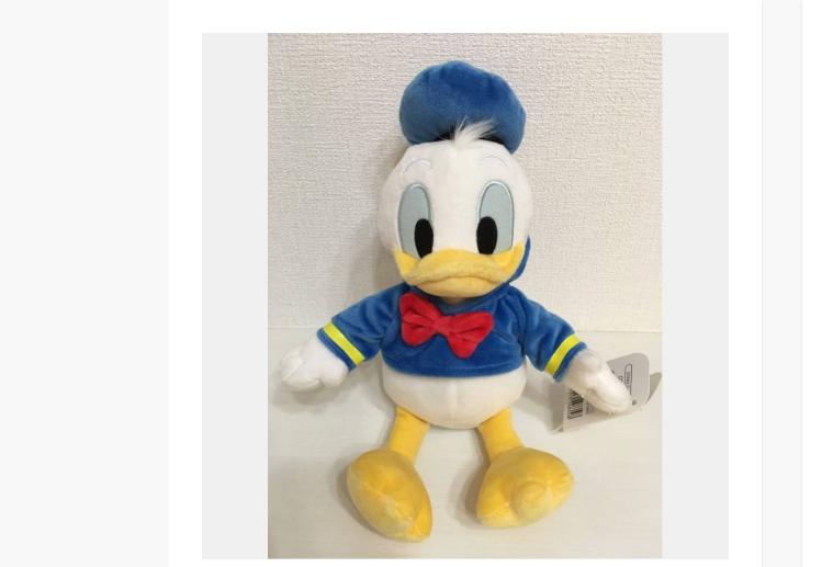 6月9日のドナルドの誕生日を祝うグッズシリーズ「Donald Duck Birthday 2018」がディズニーストアに登場!5月11日オンライン店先行販売♪