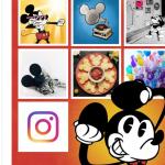 Instagramにミッキーの日本公式アカウントが登場!ミッキーのキュートな写真がいっぱいです♪