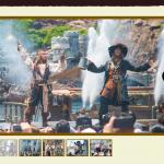 東京ディズニーシー2018年の夏休みお子様連れインパのおすすめスポットをご紹介!海賊になりきって、びしょ濡れな夏を楽しんで♪待ち時間を減らすおすすめの回り方も!