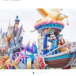 ショー・パレード派必見!東京ディズニーランドで見られる、通年開催のショー・パレードを全部まとめてご紹介♪