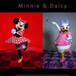 「イマジニング・ザ・マジック」新作グッズが10月1日発売!蜷川実花さんによる、ディズニーガールズ中心のラインナップです♪ヴィランズも!