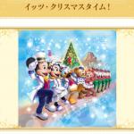 2018年の東京ディズニーシーのクリスマスは新要素がいっぱい!大人がロマンチックなクリスマスを過ごせるイベントが盛りだくさんです♪大人にオススメな魅力を5個ご紹介します♪
