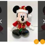 35周年のTDLディズニー・クリスマス限定スペシャルグッズをご紹介!可愛くて楽しいアイテムがいっぱいです♪11月1日発売!